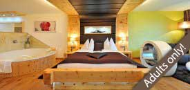Hotel WINZER (ab € 102,- / Pers)
