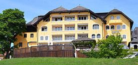 Seeblickhotel HÄUPL
