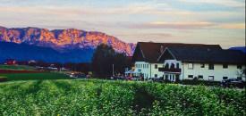 Gasthof-Pension KREUZERHOF