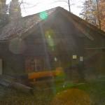 Hausmühle am Steinbach