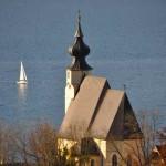 Steinbacher Pfarrkirche