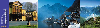 Hotel Alpenblick am Attersee