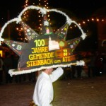 100-Jahre-Gemeinde-Steinbach
