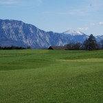 Golf Attersee 5