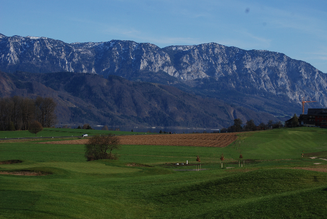 Golf Attersee 6