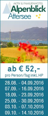 Aktiv & Familienhotel Alpenblick