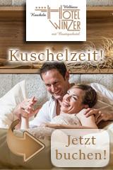 Activ, Wellness & Kuscheln ****Hotel Winzer